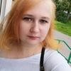 Таня, 22, г.Червень